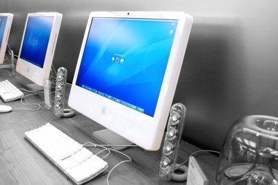 Mit dem iMac Neues wagen