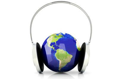Mit iTunes musikalische Welten erforschen