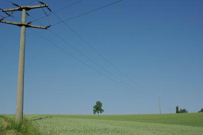 Gehen Sie gegen Stromklau vor.
