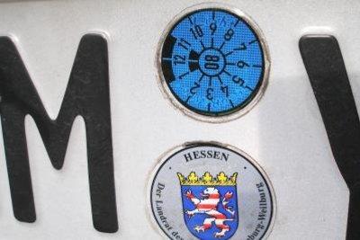 TÜV-Papiere verloren: Zweitschrift möglich