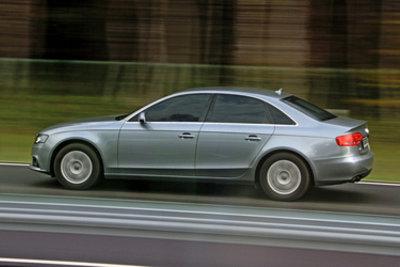 Mit dem Grafik-Mod werden Fahrzeuge detaillierter.
