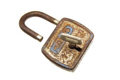 Ein sicheres Passwort schützt Ihren Router.