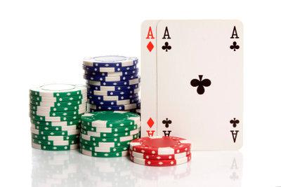 Beim Poker-Spiel Freunde löschen