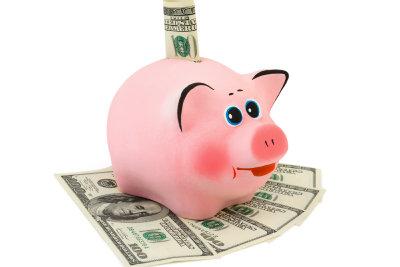 Lottokarten bringen Sicherheit - Schweine hoffentlich Glück