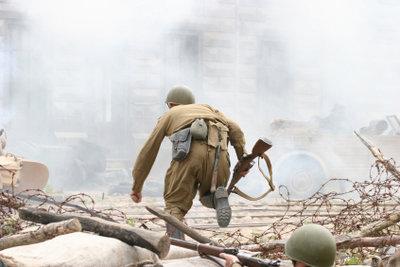 Battlefield 2 stürzt ab - hilfreiche Tricks
