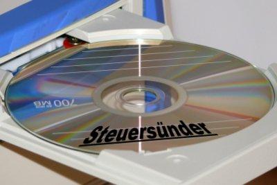 Datenträgerabbilder erstellen mit einem Image-Recorder