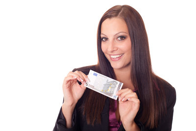 Verhandeln Sie selbstbewusst Ihr Gehalt.