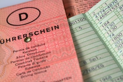 Der Führerschein - Schlüssel für Lebenqualität und Erfolg.