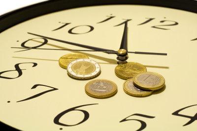 Als Minijobber gibt es Lohnfortzahlung für 42 Tage.