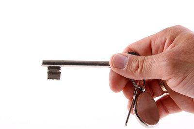 Der Produktschlüssel macht TuneUp zur Vollversion.