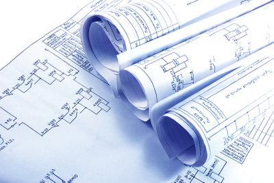 Einen ersten Entwurf für Ihre Bauskizze können Sie selbst erstellen.