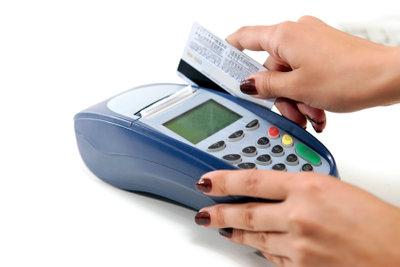 Prepaid-Mastercard - einfach aufladen!