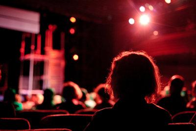 Arbeiten in einem Kino - für viele ein Traum