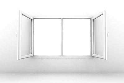 Maßnahmen, wenn das Fenster nicht schließt.