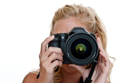 Wie wär's mit einem Fotografiekurs?