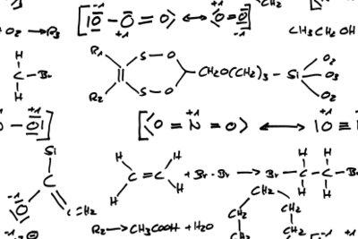 Oxidationsstufe mit der Elektronegativitätsdifferenz bestimmen