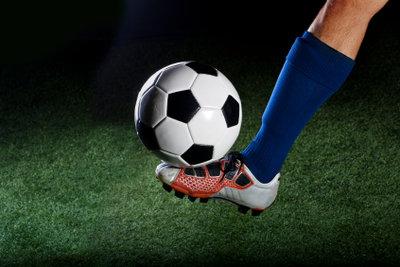 Entwickeln Sie Jugendspieler bei FIFA 12.