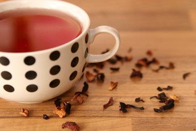 Gesund leben und genießen mit Tee