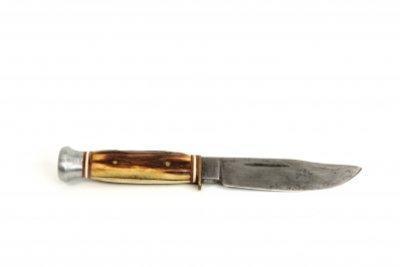 Der Infiziert-Titel überträgt sich per Messer.