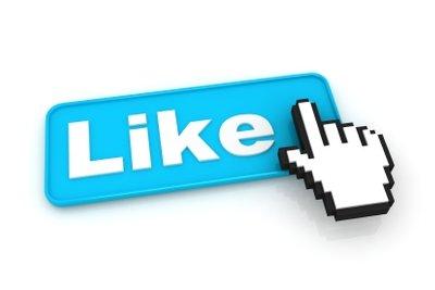 Durchsuchen Sie Ihre Facebook-Chronik.