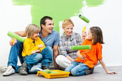 Gemeinsam für die Kinder - Elternbeiratswahl im Kindergarten.