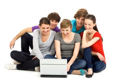 Mit Freunden gemeinsam Minecraft spielen