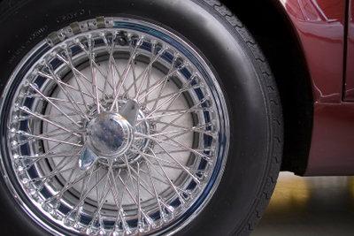 Ein Reifenwechsel ist noch kein Radwechsel.