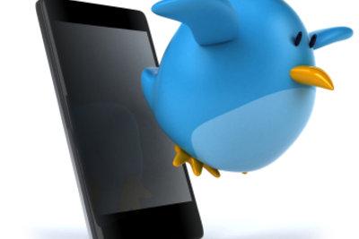 Twitter bietet Ihnen viele Interaktionsmöglichkeiten.