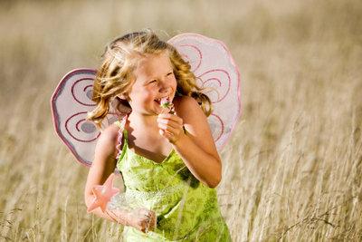 """""""Fairy Farm"""" ist ein magisches Farm-Simulationsspiel, das vorwiegend Mädchen begeistern wird."""