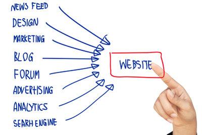 Links erhöhen den Traffic Ihrer Website.