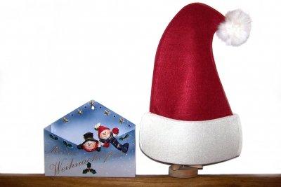 Post vom Nikolaus: eine willkommene Überraschung