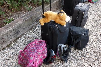Familienurlaube nach einer Trennung sind schwer zu organisieren