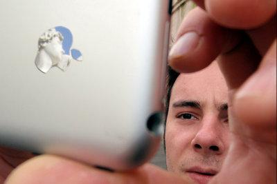 Facebook-Daten über Ihr iPhone ändern