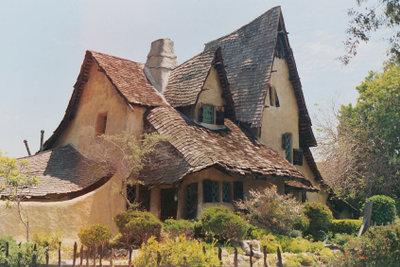 In Skyrim Häuser kaufen.