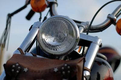 Richtiges Anfahren mit dem Motorrad lernen
