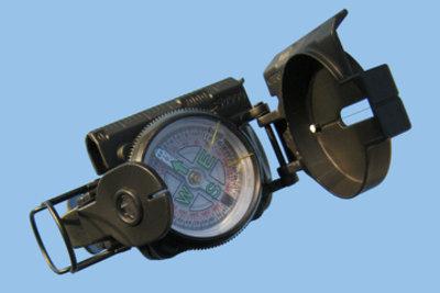 Kompass für die Berufsfindung - ein Berufsorientierungstest