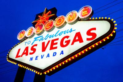 Gestalten Sie ein glamouröses Las Vegas Kostüm.