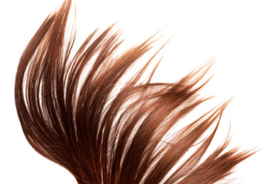 Bei diesen Haaren sind Knoten kein Thema.