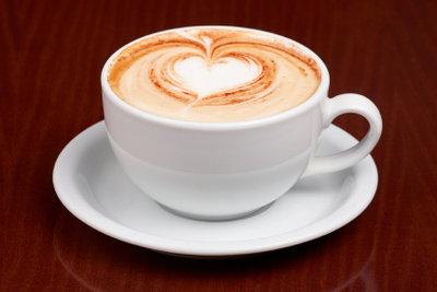 Kaffeegenuß ohne Kalkablagerungen
