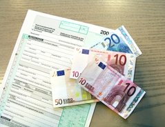 Metallrente Steuererklärung