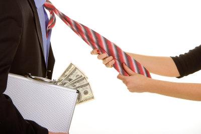 Verhandeln Sie mit dem Auszubildenden die Haushaltskosten.