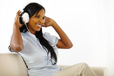 Wieder Musik hören können