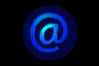 EML-Dateien gehören zu Windows Mail.