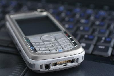 Entsperren Sie das Handy mit der PUK-Nummer.