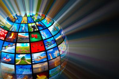 AllShare bietet ein neues Multimedia-Erlebnis.