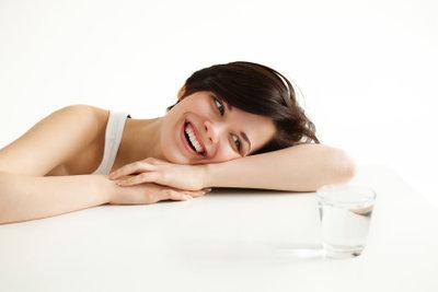 Basisches Mineralwasser für Ihre Gesundheit.