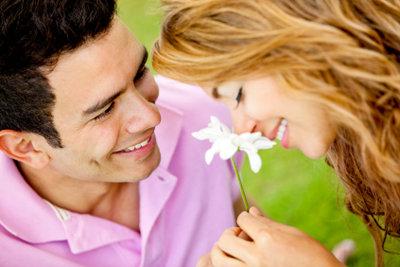 Anmachen oder flirten - wie geht das?
