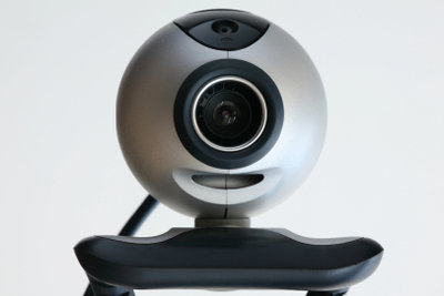 Mit einer Webcam alle Funktionen von Skype nutzen