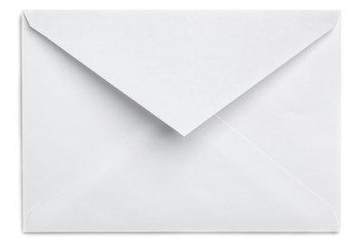 Ihr Antwortbrief muss nicht auf postalischem Wege erfolgen.