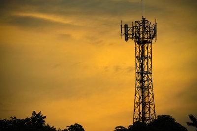 Netzprobleme mit dem Nokia 5230 müssen behoben werden.